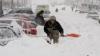Стихия в мире: снежные бури в Северной Америке, дожди в Бразилии, угроза наводнения в Великобритании