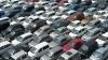 Продажи машин в Европе выросли за последний месяц