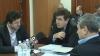 Депутаты обсуждают в комиссии бюджетно-налоговую политику за закрытыми дверями после первой неудачной попытки