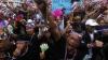 Уличные столкновения вторую ночь подряд продолжаются в Бангкоке