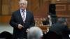 Дьяков раскритиковал проект о народном адвокате: Нам не нужен очередной чиновник