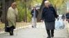 В зимнее время все дома престарелых страны переполнены