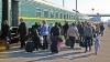 В праздники увеличено количество вагонов в поездах на Россию