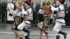 Министерство культуры впервые организует парад зимних национальных костюмов