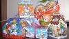 Прилавки магазинов пестрят подарочными наборами конфет для детей