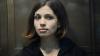 Участница Pussy Riot Надежда Толоконникова вышла на свободу по амнистии