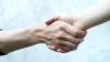 Армянин и турок установили рекорд по продолжительности рукопожатия