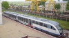 Тысячи контрабандных сигарет были спрятаны в поезде маршрута Унгены-Яссы
