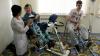 В большинстве молдавских больниц нет спецотделений для реабилитации пациентов с тяжёлыми травмами