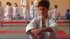 13-летний дзюдоист Александр Морару всерьез настроен на спортивную карьеру