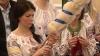 Представительницы ДПМ организовали традиционные новогодние посиделки