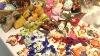 На столичной  Рождественской ярмарке представлены ювелирные изделия, елки, карнавальные костюмы и продукты питания