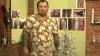 Дизайнер Сергей Ключников присоединился к кампании Publika и создал необычную ёлку