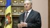 Николай Тимофти поздравляет молдаван, празднующих Рождество по новому стилю