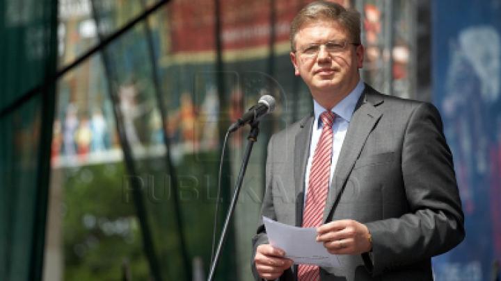 Фюле: Евросоюз готов оказать Украине финансовую помощь