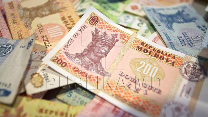 НБМ: с начала этого года объем денежных переводов из-за границы увеличился на 7,6%