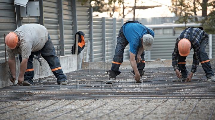 Более 200 молдаван выехали в Израиль на работу в рамках правительственного проекта