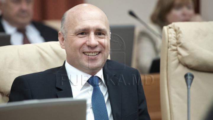Министр информационных технологий Павел Филип награжден медалью Международного союза телекоммуникаций