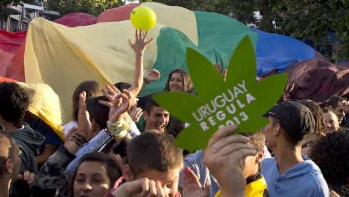 Уругвай назвали страной года
