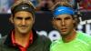 Федерер и Надаль встретятся в полуфинале одиночного разряда Открытого чемпионата Австралии