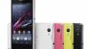 Sony анонсировала мини-флагман Xperia Z1 compact