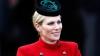 Внучка королевы Великобритании Елизаветы II Зара Тиндалл родила девочку