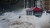 В Великобритании бушуют самые сильные за последние двадцать лет штормы