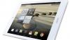 Acer представила два малобюджетных планшета