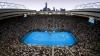 Надаль, Федерер и Энди Маррей преодолели первый круг Открытого чемпионата Австралии по теннису