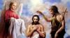 Праздник Крещения Господня празднуют католики и православные, придерживающиеся юлианского календаря