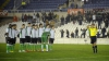 """Футболисты """"Расинга"""" бойкотировали матч Кубка Испании в знак протеста"""