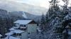 Из-за теплой зимы горнолыжные курорты Румынии практически пусты