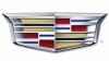 Автомобильная марка Cadillac сменила эмблему