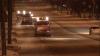 42 снегоуборочные машины всю ночь расчищали столичные улицы