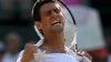Жаркий турнир Большого шлема: Джокович «поджарил» яйцо на корте Мельбурн-Парка