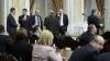 Депутаты приступают к работе в рамках постоянных парламентских комиссий