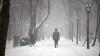 Синоптики предупреждают о метели и снежных заносах