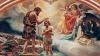 Православные христиане отмечают праздник Крещения Господня