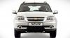 Chevrolet Niva получит двигатель от Peugeot