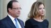 Валери Триервейлер напишет книгу о жизни с Франсуа Олландом