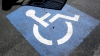Киртоакэ обязал подчиненных решить проблему с отсутствием парковок для инвалидов