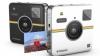Polaroid совместил Android-камеру и принтер в одном устройстве