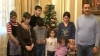 Сорокские цыгане готовят к Рождеству обильный праздничный стол