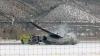 В Колорадо разбился легкомоторный самолет