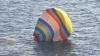 Китаец попытался на воздушном шаре попасть на спорные острова