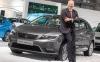 SEAT показал универсал Leon ST 4Drive с постоянным полным приводом