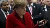 Сноуден: АНБ следило в Германии не только за Меркель