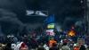 США, Франция и РФ с новой реакцией на ситуацию в Киеве