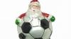 Поздравления с Новым годом от молдавских футболистов (ВИДЕО)