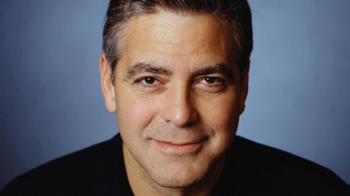 Участник благотворительной акции может выиграть поход в кино с Джорджем Клуни